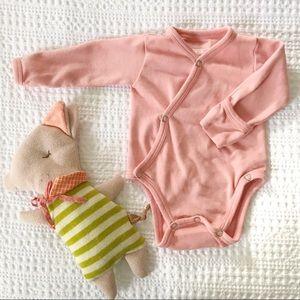 L'ovedbaby Long Sleeve Bodysuit
